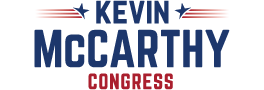 Kevin McCarthy for Congress